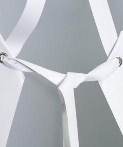 Avental de peito 163CL Ilhós