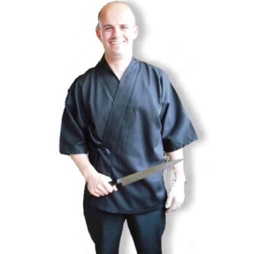 Kimono Sushi chef JSCC 02