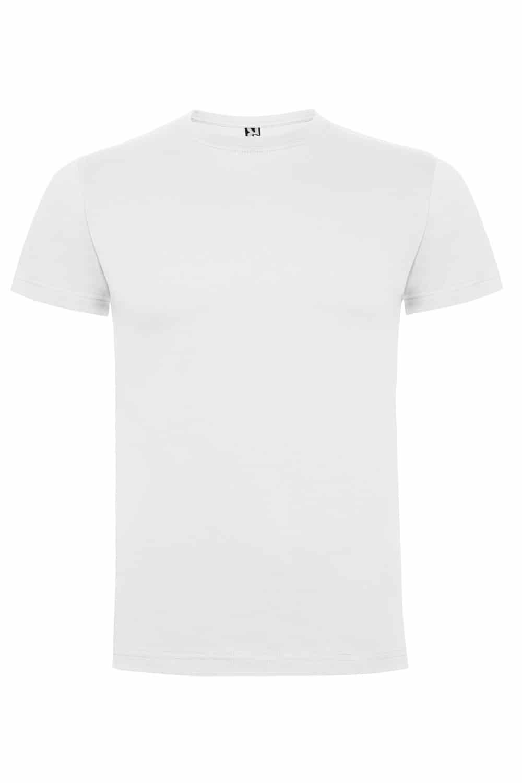 cedb5a2d5 ... T-Shirt Branca Dogo Premium 6502 frente ...