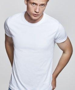 T-Shirt Branca Dogo Premium 6502 modelo