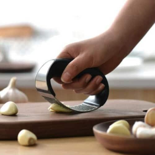 Esmagador - utensílio de cozinha