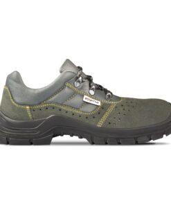 Sapatos para a indústria e construção