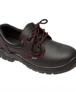 Sapato Preto z200a indústria