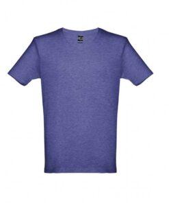 Tshirt thc-athens azul