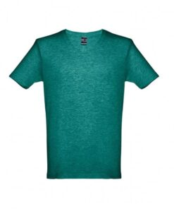 Tshirt thc-athens verde