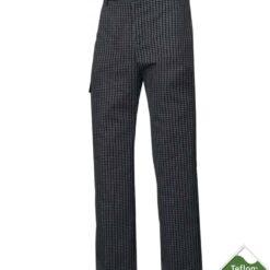 calças de cozinha oregano 52 quadrados